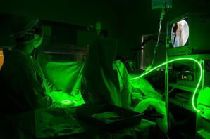 Urology San Diego - Greenlight Laser Treatment
