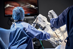 Urology San Diego - Robotic Assisted Surgery