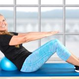 Pelvic Health - Exercising